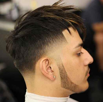 Haircut For Men 2020 (Hairstyle Updates - www.hairstyleupdates.com)