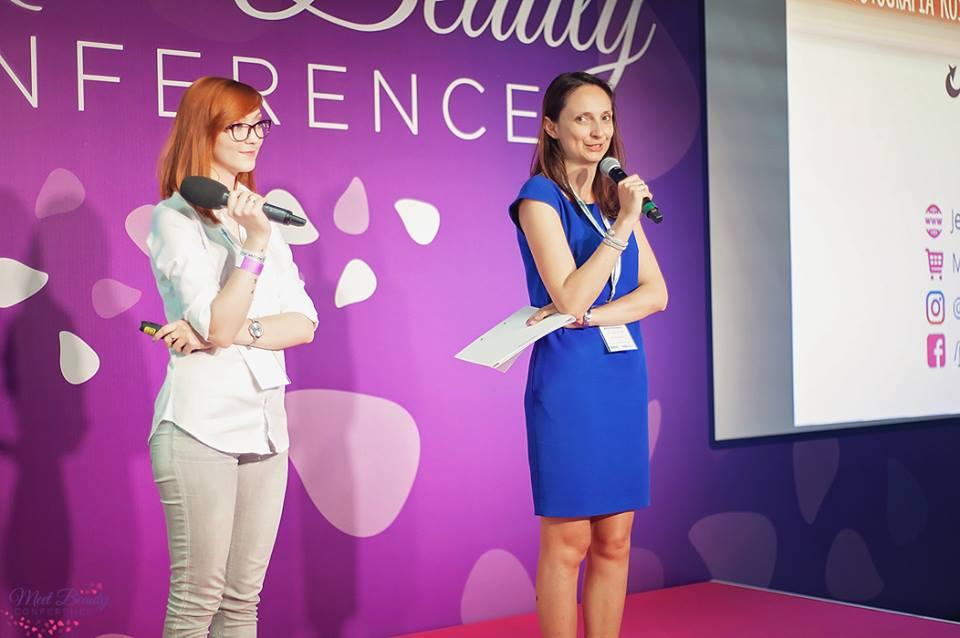 Meet Beauty Conferencje III edycja relacja 8