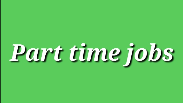Part Time jobs IMMEDIATE OPENING Merchandiser