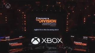 The Division: Underground Expansion