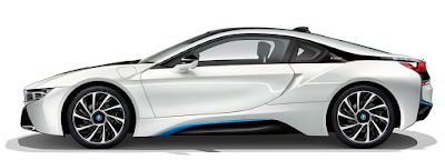 Upcoming BMW i8 M can be a 600 HP hybrid Supercar