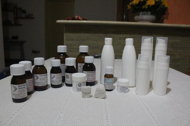 camelis, haul, materie prime cosmetiche, tocoferolo, emulsionante, tensioattivi