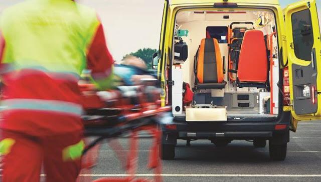 Σοκαριστικές οι λεπτομέρειες από το τροχαίο με το νεκρό 15χρονο στην Κόρινθο (βίντεο)