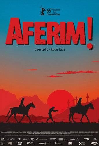 Aferim ! (2015) ταινιες online seires oipeirates greek subs
