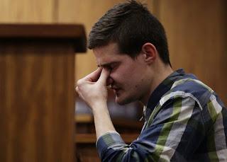 Nicholas Ninow Gets Life Imprisonment