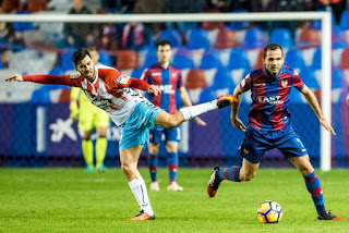 Lugo vs Levante Live Streaming Today Tuesday 30-10-2018 Copa Del Rey