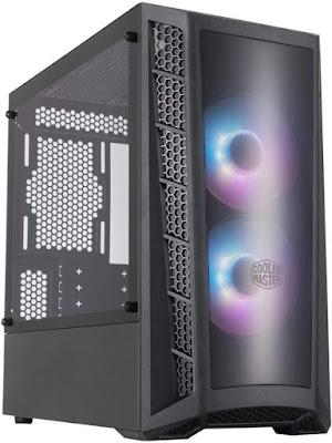 Cooler Master MB320L PC Case