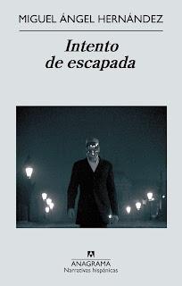 Intento de escapada / Miguel Ángel Hernández