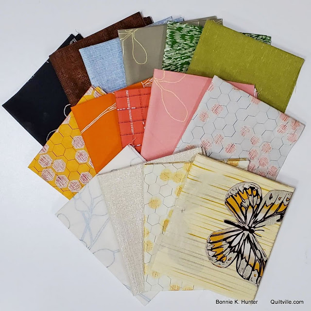 February '21 Quilty Box Gift-Away!