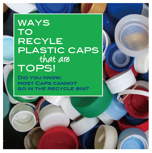 Creative ways to recycle bottle caps or donate them for good use - Can you recycle bottle caps ...