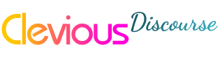 Clevious Discourse Logo