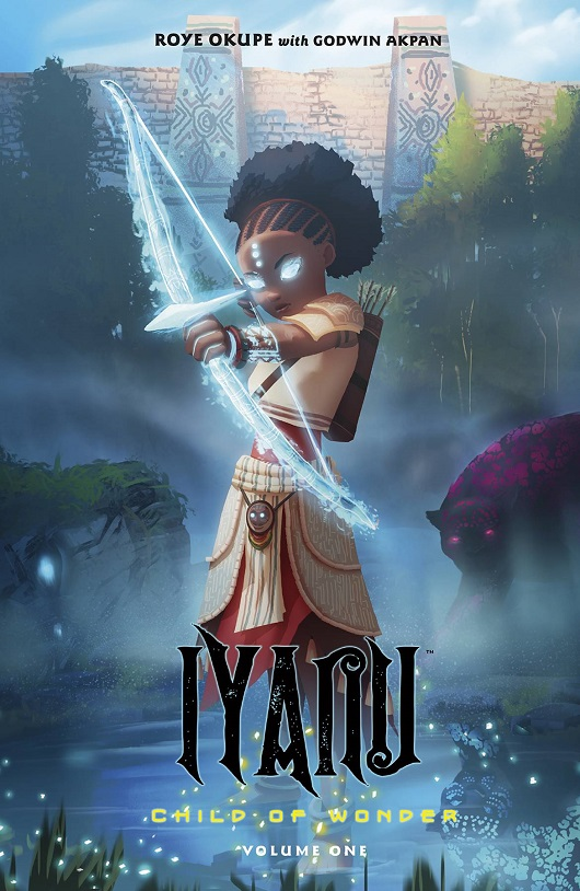 Iyanu Child of Wonder Vol.1 Tp