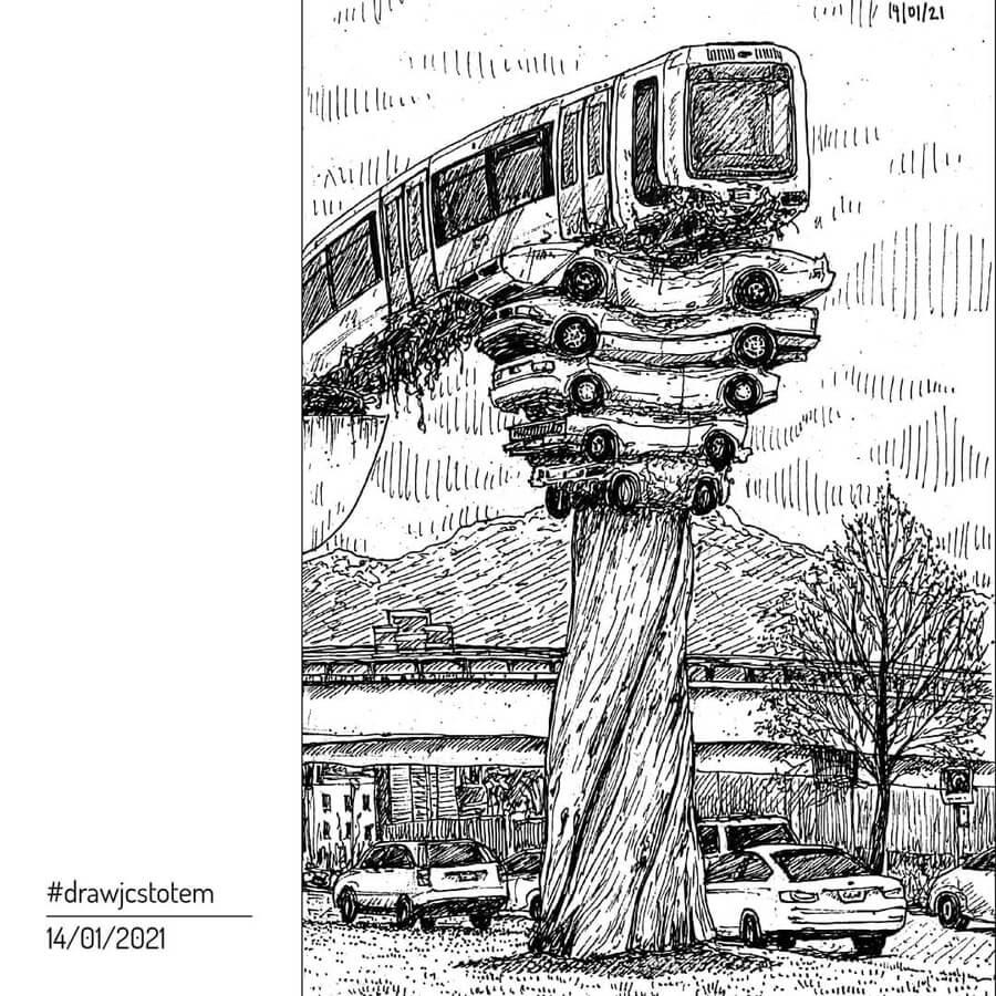 05-Rotterdam-Trans-Am-Totem-Camilo-www-designstack-co