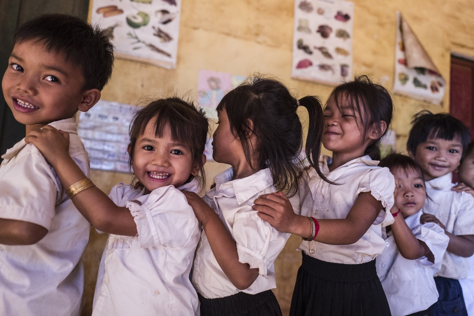UNICEF Cambodia: Early learning makes all the difference ...