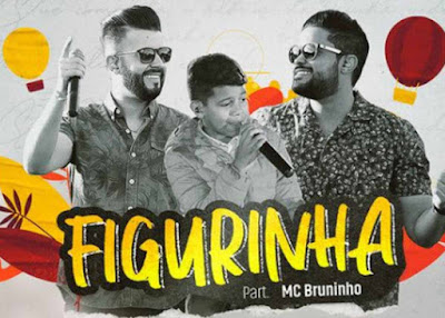 Lirik Lagu Figurinha  ~ Douglas & Vinícius & Terjemahan Makna, Arti Lengkap