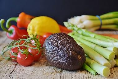 7. Здорове харчування