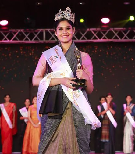 winner of Miss Kerala 2018 |  Prathibha Sai