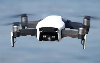 Innovazione iPhone e droni
