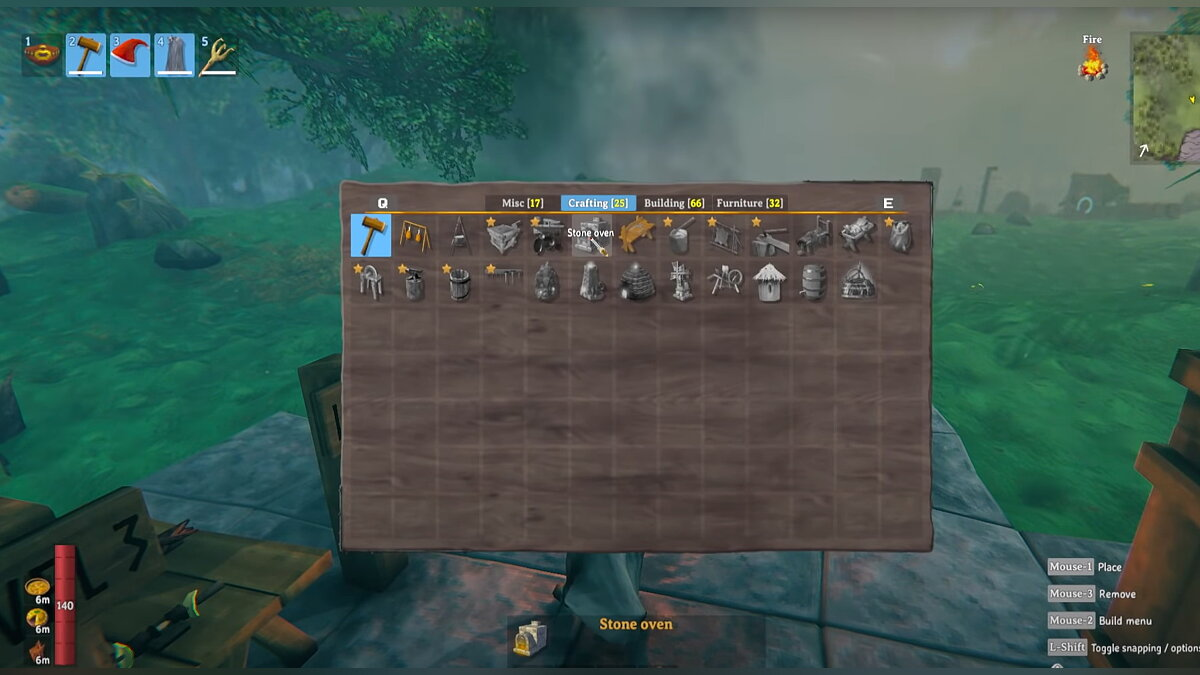 How to Get New Food Recipes in Valheim: Hearth & Home