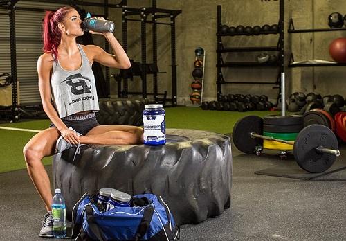 proteina para perder grasa y ganar musculo
