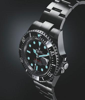 Rolex Oyster Perpetual Sea-Dweller replica