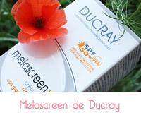 Melascreen de Ducray : taches brunes