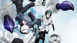 Tokyo Ghoul:Re Season 3 [12/12] [HD-1080p] Sub-Español [Mega - Drive]