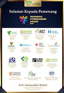 Indonesian Fundraising Award 2020