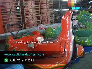 Sepeda Air Fiberglass