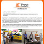 MINERAÇÃO CARAÍBA ENTREGA EQUIPAMENTO DE PROTEÇÃO INDIVIDUAL A PREFEITURA MUNICIPAL DE CURAÇÁ