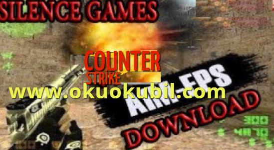 Counter Strike 1.6 Aim Cfg v.1 Özel Kod İndir 2020