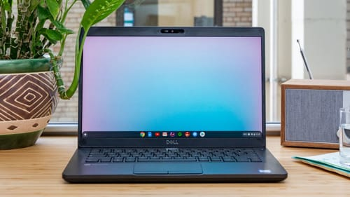 Full Windows applications coming to Chromebook computers