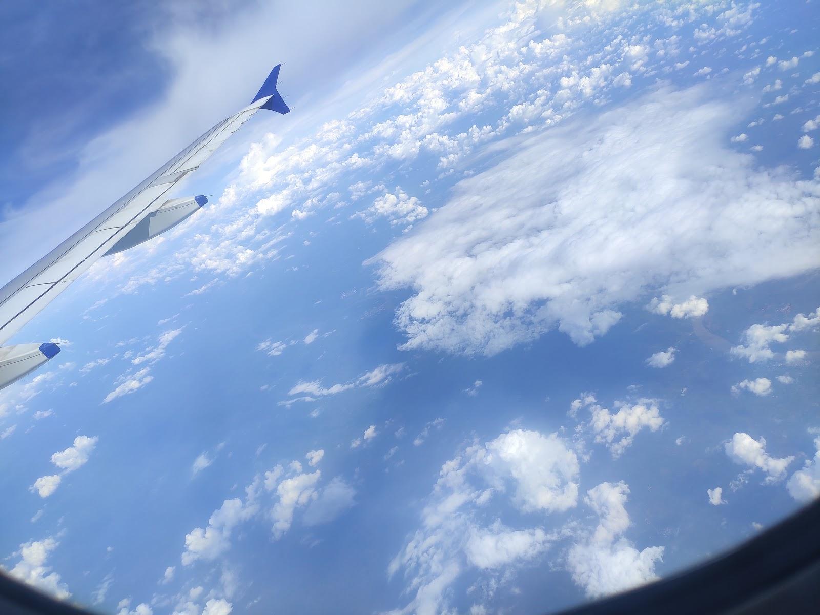 Madhosh Kiye Jaa: Poha in Flight