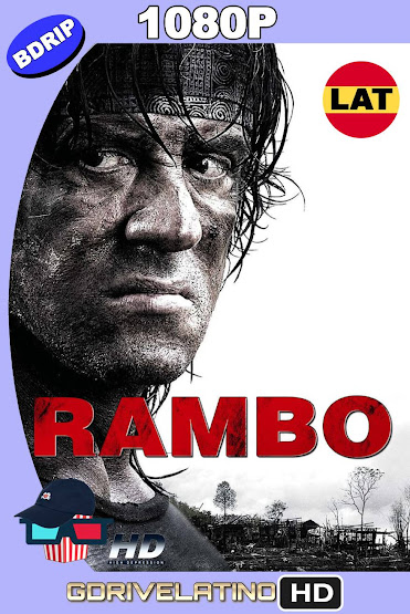 Rambo (2008) BDRip 1080p Latino-Ingles MKV