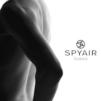 [Lirik+Terjemahan] SPYAIR - Naked (Telanjang)