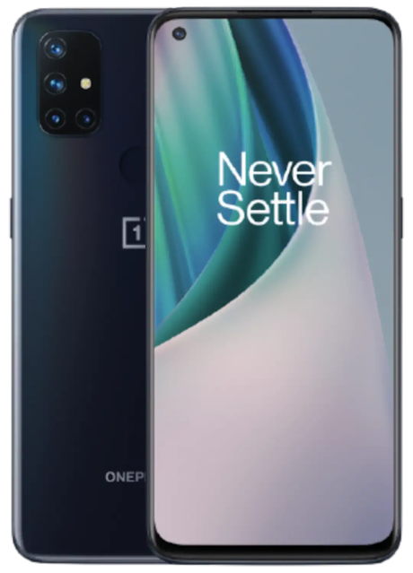 OnePlus Nord N200 Specifications
