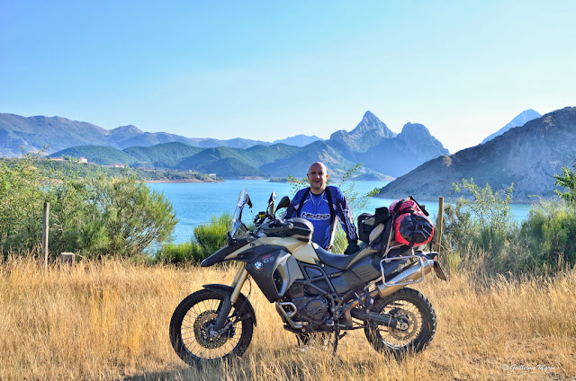 BMW F800GS Adventure. Trail Forever. Picos de Europa (II)