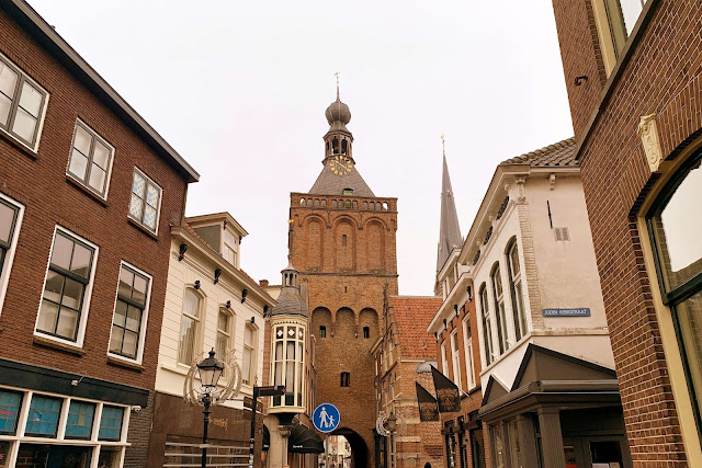 Binnenpoort Culemborg