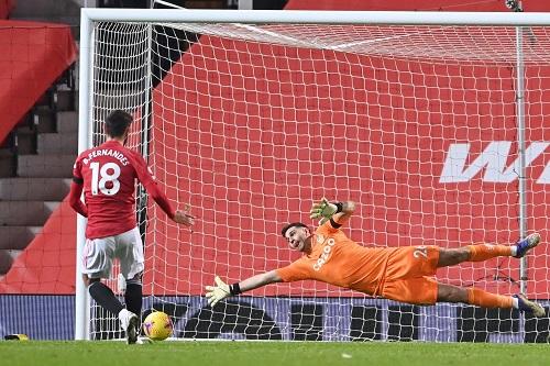 taroudantpress  مانشستر يونايتد يفوز على أستون فيلا ويقاسم ليفربول صدارة الدوري الإنجليزي  تارودانت بريس