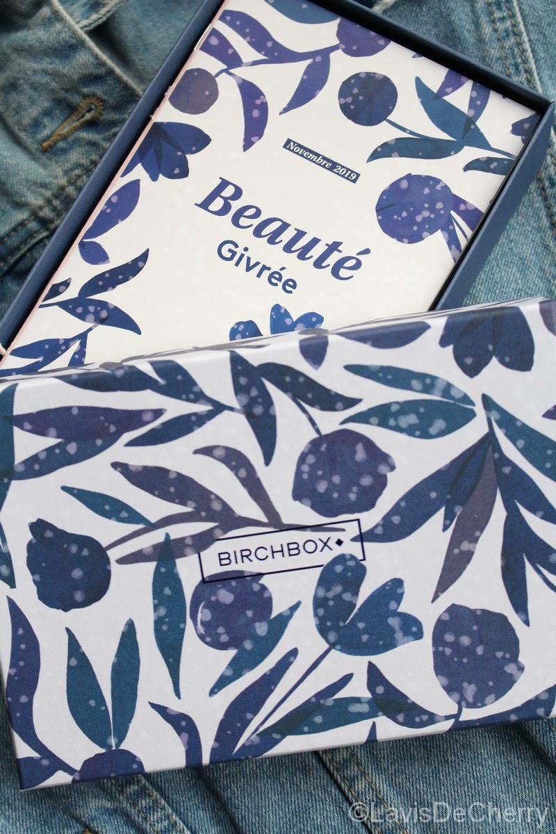 birchbox-beauté-givrée-novembre-2019