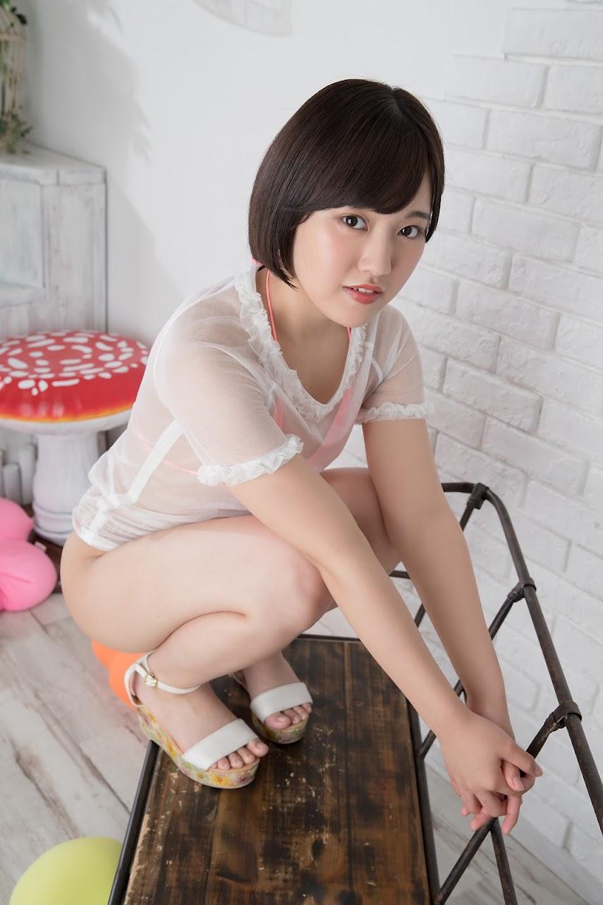 [Minisuka.tv] 2020-10-08 Anju Kouzuki & Secret Gallery (STAGE1) 10.2 [50P61.4 Mb] minisuka-tv 05280