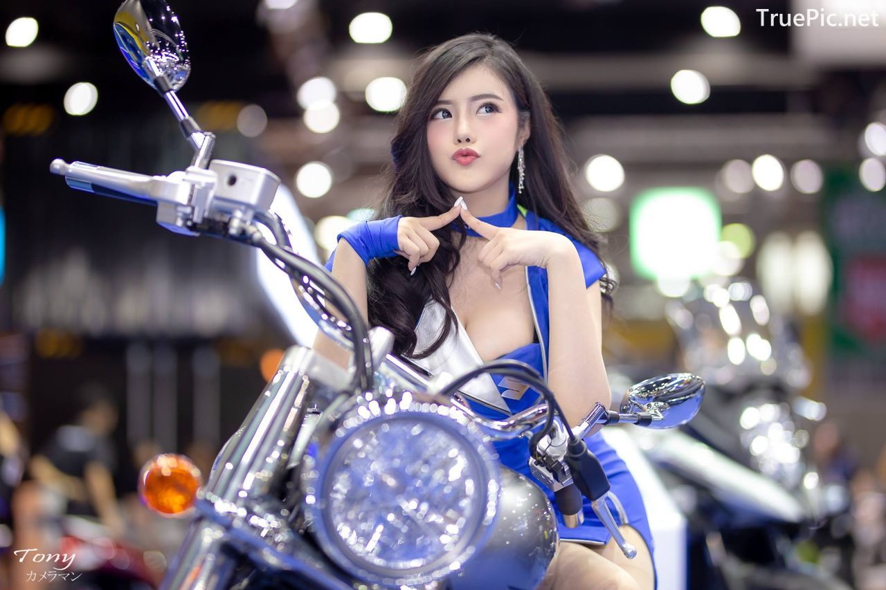 Image-Thailand-Hot-Model-Thai-Racing-Girl-At-Big-Motor-2018-TruePic.net- Picture-4
