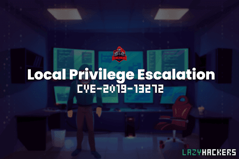 Linux Kernel 18.4 Local Privilege Escalation (CVE-2019-13272)