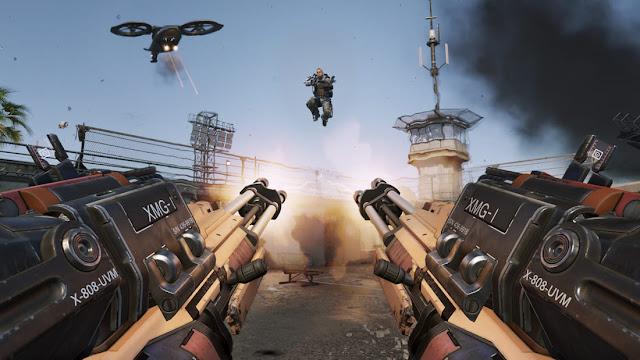 Imagem do Call of Duty: Advanced Warfare