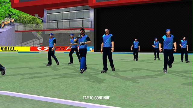 Cricket League: GCL 2.8.3 Update Features