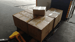 Tata Cara Import Barabg LCL Dari China Ke Indonesia