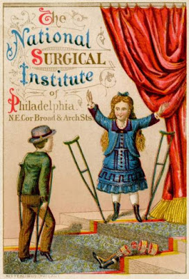 The National Surgical Institute of Philadelphia