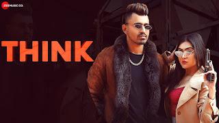 Think Lyrics - GS Yogi
