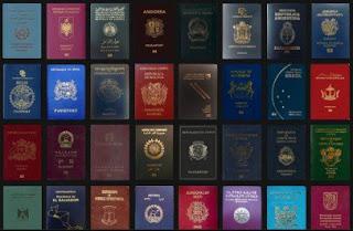 Algerian passport,جواز السفر الجزائري,دون تأشيرة دخول,