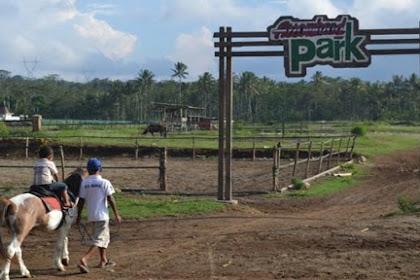 Beberapa Tempat Wisata Terbaru di Sekitar Kota Salatiga Ini Wajib  Anda Kunjungi Bersama Keluarga